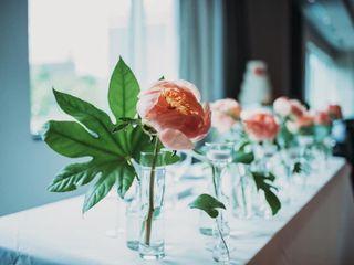 Intuition Event Coordination & Floral Design 5