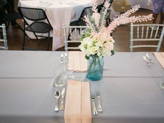 Ginnefer Wedding & Event Rentals 1
