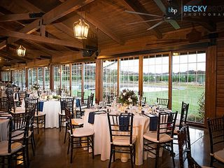 The Pavilion at Orchard Ridge Farms - Exclusive Catering by Henrici's 5