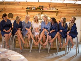 The Ranch Wedding 1