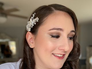 Makeup by Ravishing 5