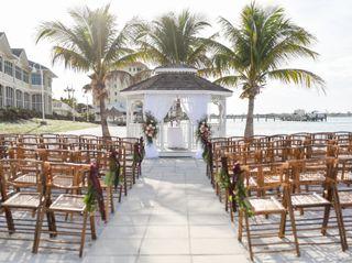 Isla Del Sol Yacht & Country Club 1