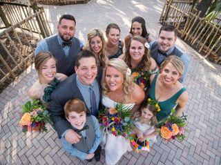 Elegant Brides Hair and Makeup 4