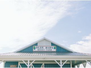 Blue Barn Berry Farm and Event Venue 2
