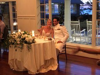 E. Anthony Weddings & Events 5