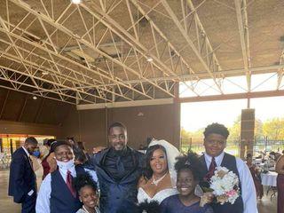 The Preacher Guy ( Wedding officiant) 2