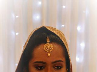 Makeup by Maryam 1