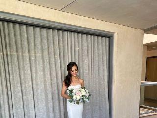 Toni Brides 2