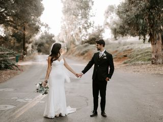 Weddings at Quail Haven Farm 2