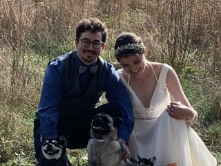 At last! - Cindy Zito Officiant 2