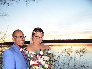 Beautiful Wedding Ceremonies by Justice Carol 1