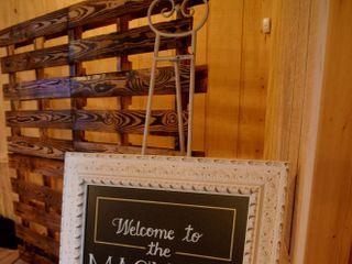 Magnolia Mule Barn Events Venue 5