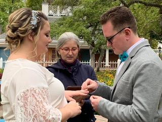 Kindred Spirits Weddings 5