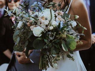Bliss Wedding Florist 1