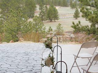 Rocky Mountain Wildflowers 5