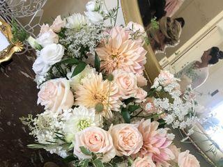 Botanica Wedding Flowers 3