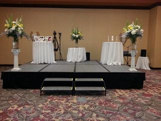 Charlotte Wedding Flowers 5