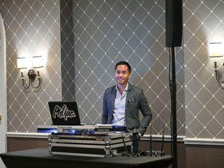 DJ Phlipz & ShowPOW! Events 1