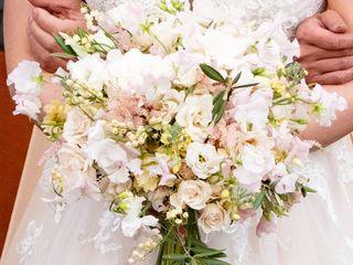 Artistic Blossoms Floral Design Studio 1