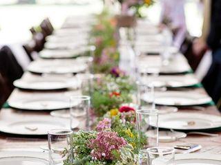 B-Golden Weddings & Events 2