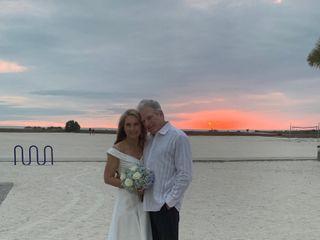 Florida Beach Weddings by Weddings On a Whim 1