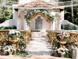 A Good Affair Wedding and Event Production 5