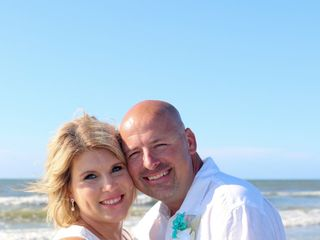 Myrtle Beach Wedding Officiant 7