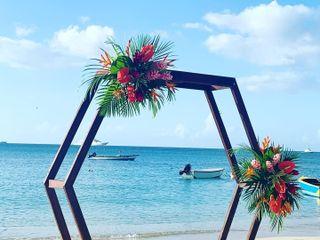 Hangers Weddings and Events 5