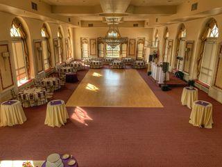 Bond Ballroom 5