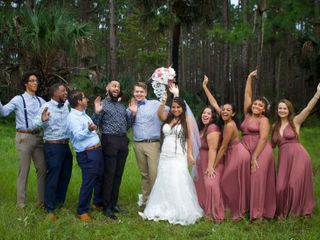 Rustic Weddings Orlando 4