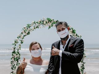 Giverny Wedding Photo & Film 3