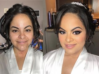 Carolyns Makeup Artistry 1