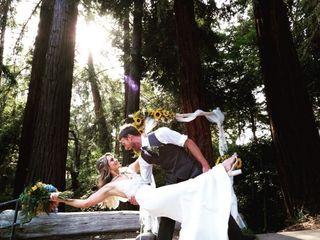 Secrest Wedding Photography 5