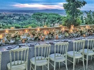 Original Tuscan Wedding 1