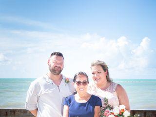 Key West Wedding Day 2