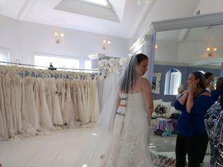 Michele - A Bridal Boutique 1