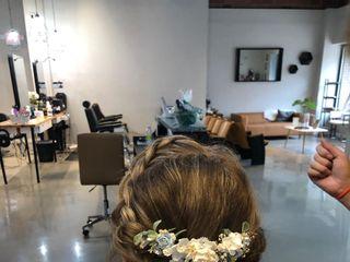 Morgan Renae Hair & Makeup Artist 2