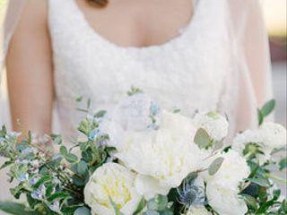 Liz Stewart Floral Design 2