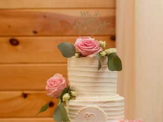 Simply Sweet Cakes 1