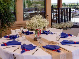 Hacienda del Lago Wedding and Event Center 7