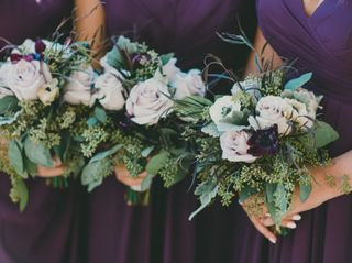 Wildflower Weddings at Bend in the River Farm 5