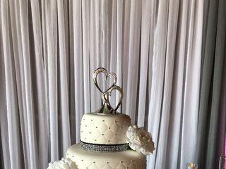 """""""I Do"""" Cakes 4"""