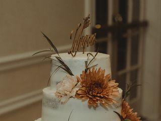 Sue Jacobs Cakes 4