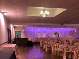 The Oasis Ballroom 2
