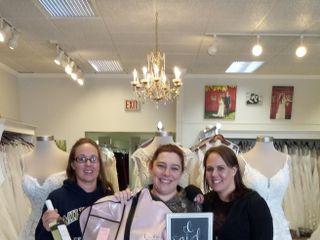 Tie the Knot Bridal Boutique 4