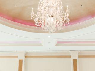 Aria Wedding and Banquet Facility 3