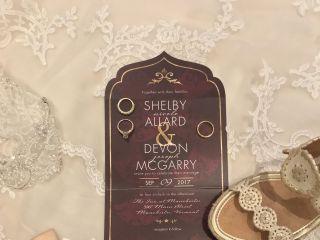 Wedding Paper Divas 2