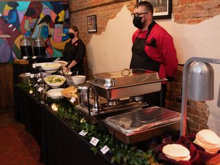 CHEF360 Catering 1