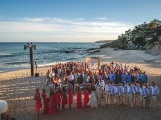 Romantic Cabo Weddings 6
