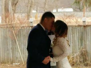 A Wedding in a Wink 5